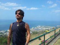 Trinidad and Tobago - 4 - Port of Spain