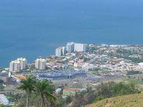 Trinidad and Tobago - 8 - Port of Spain