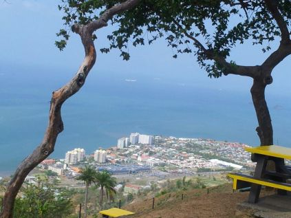 Trinidad and Tobago - 9 - Port of Spain