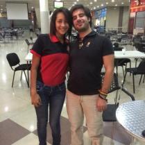 Venezuela-3-–-Puerto-Ordaz-Danilsa-and-me