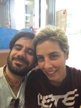 Lugano - 2 - Me & Lara
