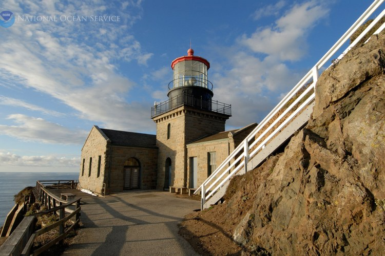 Did You Know: Point Sur Lighthouse