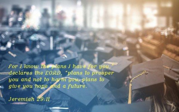 Wishing all Graduates the best!