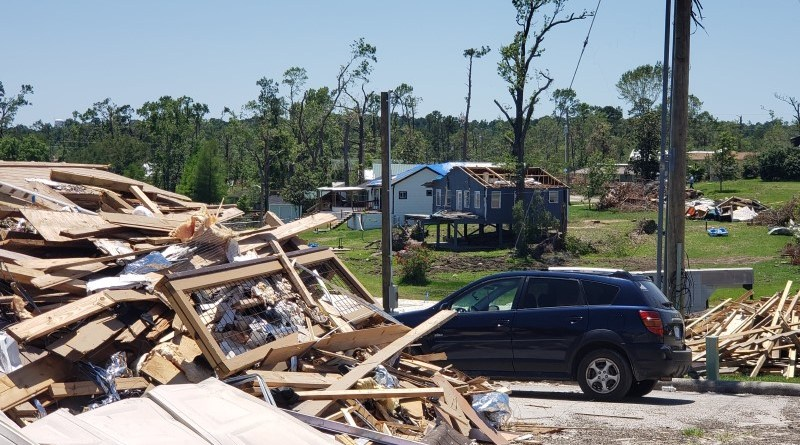 Local Church Needs Help With Disaster Relief Efforts