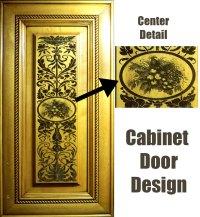 Cabinet Doors designs