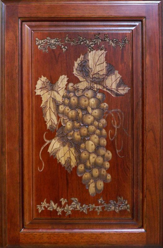 Cabinet Doors Designs Cabinet Door Engravings