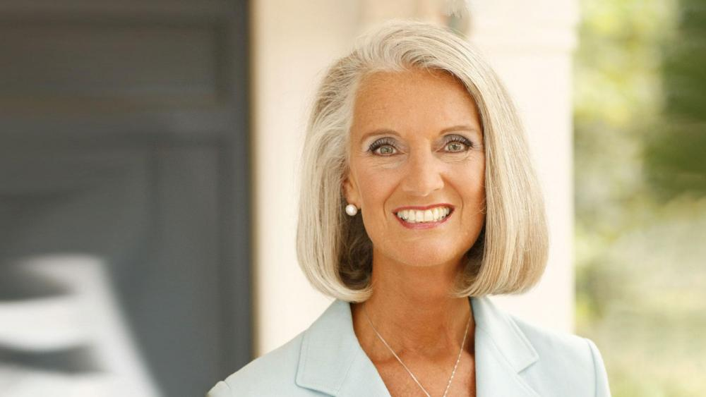 Why Doesn't God Step In? Anne Graham Lotz  Gives A Memorable Answer