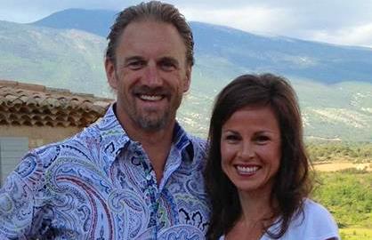Greg & Olivia