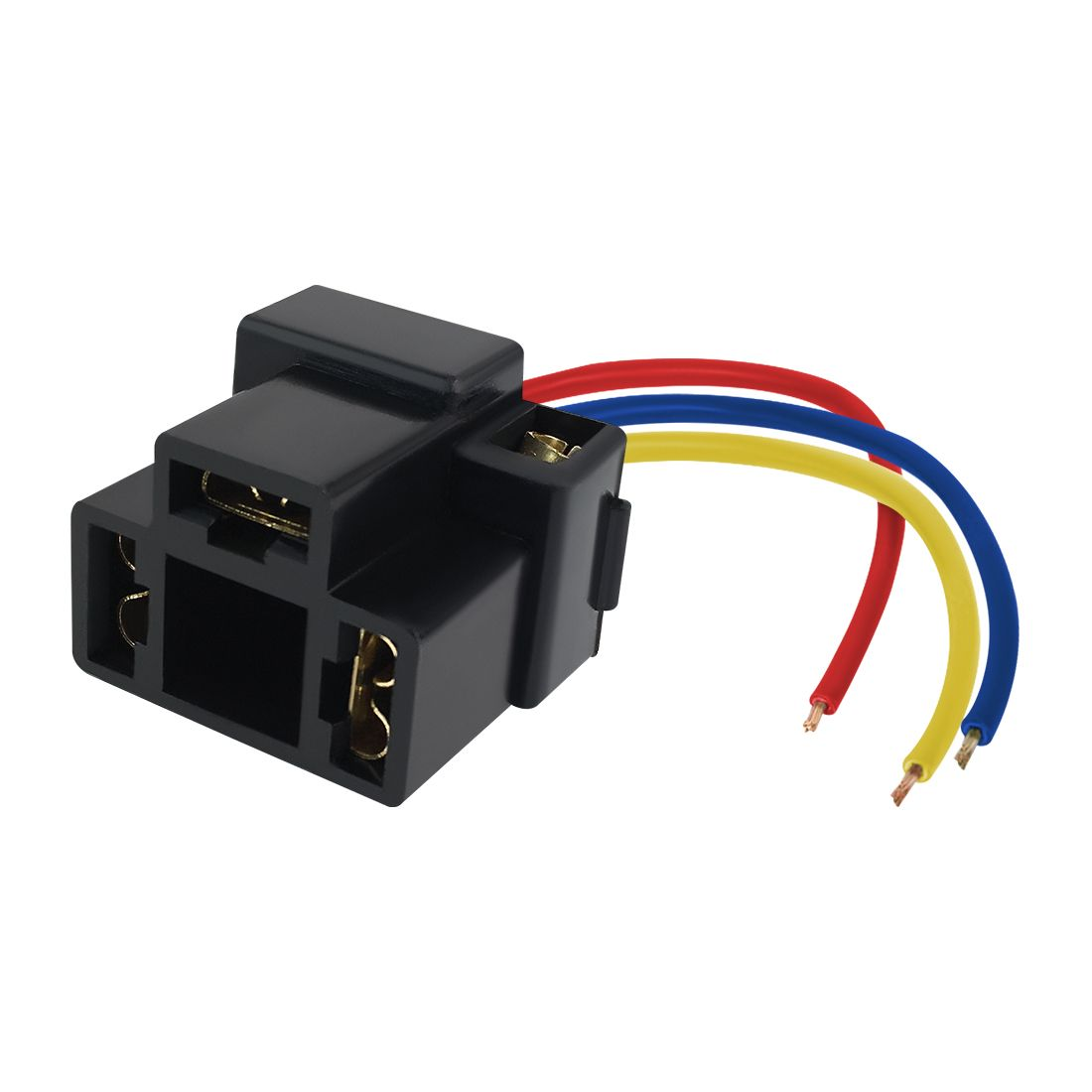 hight resolution of h4 bulb connector wiring