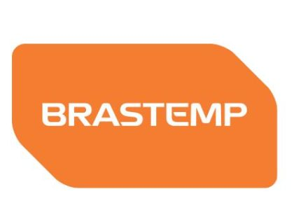 logotipo brastemp
