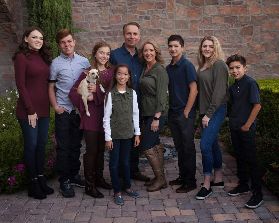 family reunion photography las vegas