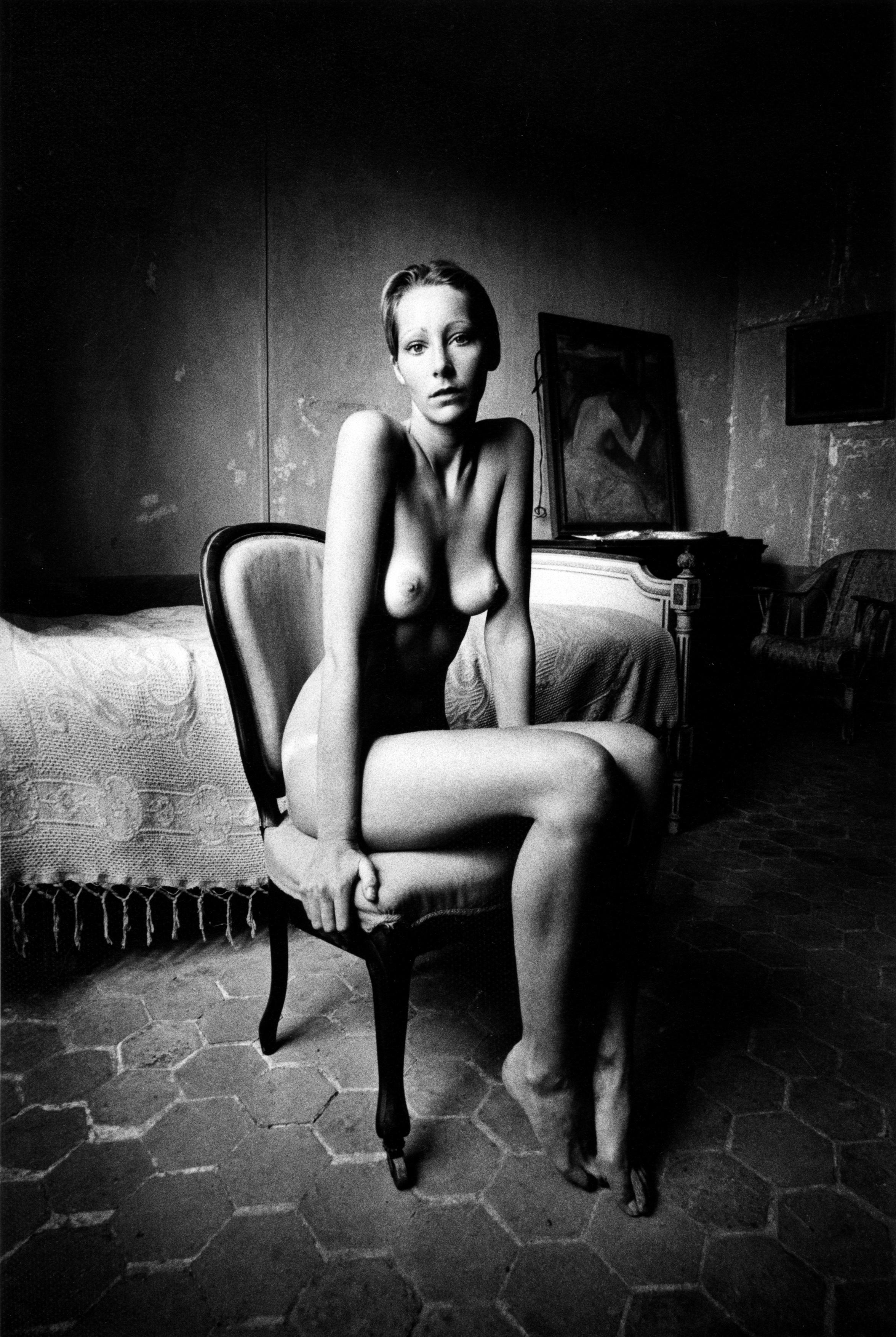 Photographie Portrait Paris