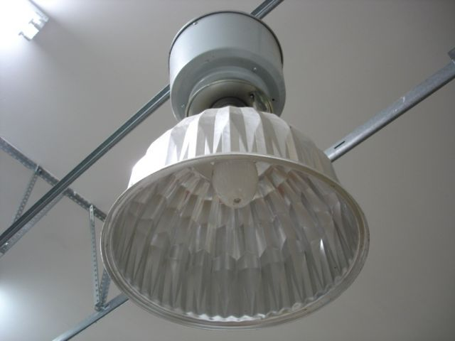 commercial industrial lighting