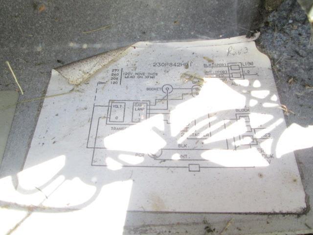 480 Volt Ballast Wiring Diagram