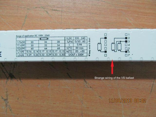 sylvania t8 ballast wiring diagram wiring diagram sylvania 47335 2 ballast wiring diagram home