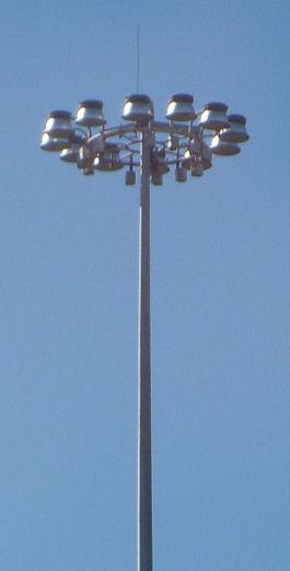 High Mast Lighting Fixtures Decoratingspecial Com