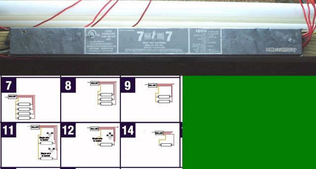 t5 ballast wiring diagram 10 switch box fulham schematic workhorse 7 t8 lighting gallery net fluorescent ballasts electronic
