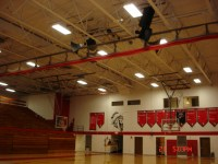 Gymnasium Lighting Fixtures