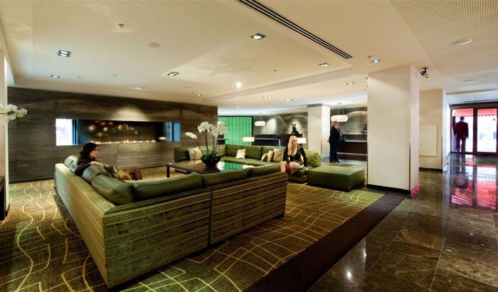 78 Million Lethbridge House 20 Cornwall Terrace Regents Park Philips Lighting Led Conventional Solutions