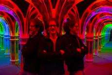 lighting at san francisco pier 39 attraction revitalized using adj fixtures lighting sound america online news
