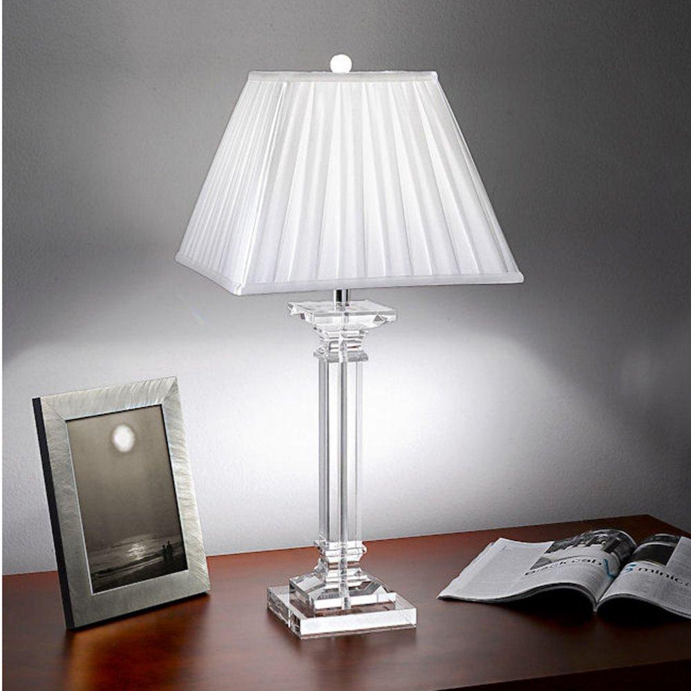 Franklite TL8869872  Hugo Collection Lamps  Crystal