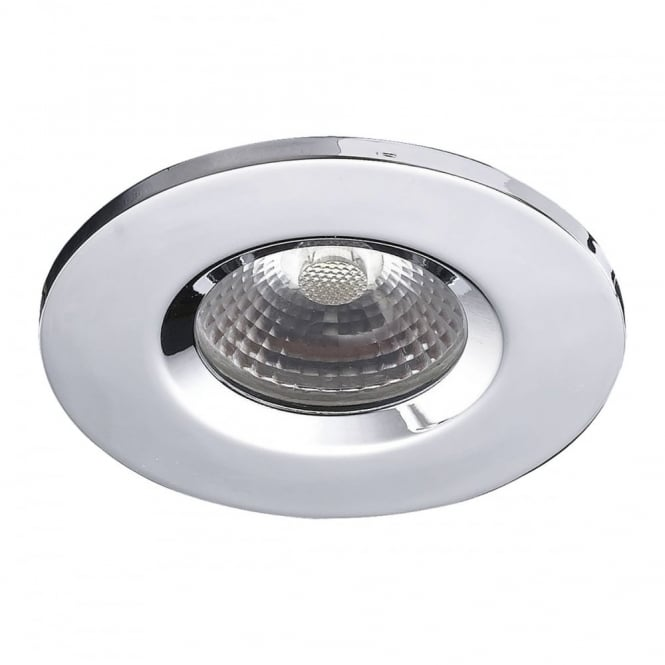 LED Down Light or Recessed Spotlight, IP65 for Bathroom