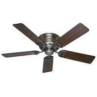 Hunter Indoor Ceiling Fans - LightingDirect.com
