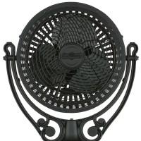Fanimation FPH210BL Black Fan Motor for Old Havana Ceiling ...