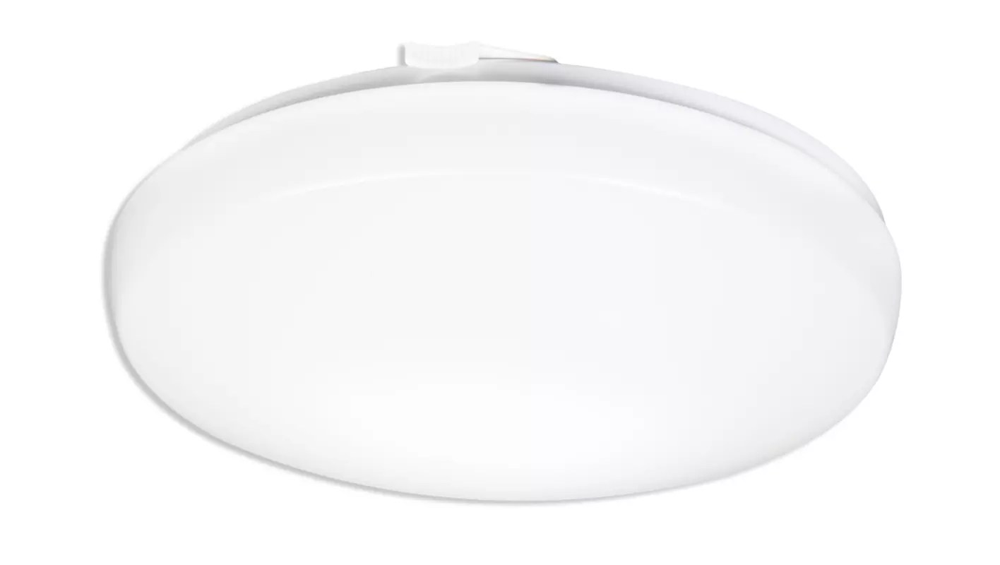 Lithonia Lighting Fmlrl 11 M4 White 11 Round Led