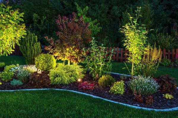 high quality landscape lighting