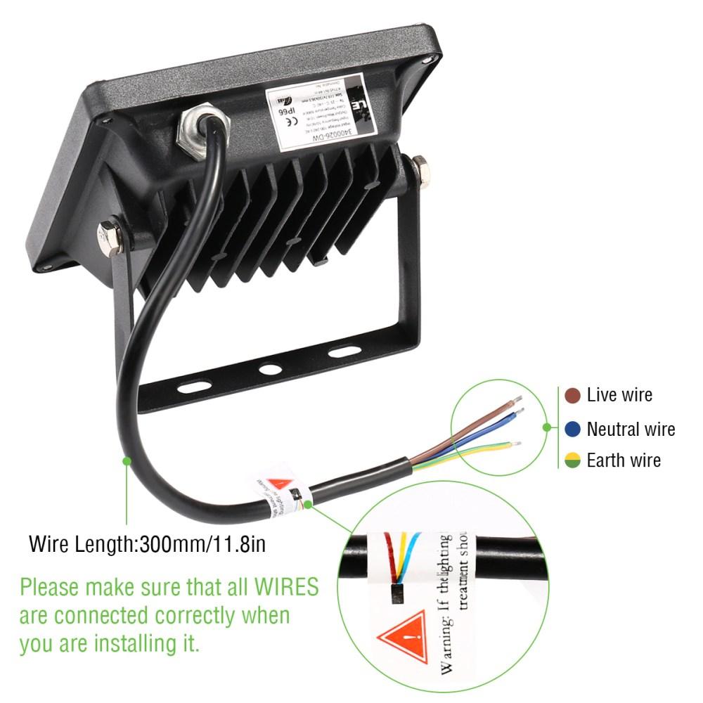 medium resolution of outdoor flood lighting wiring diagram wiring diagram img 120v led floodlight wiring diagram wiring diagrams pm
