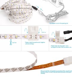 led strip light 12v wiring diagram [ 1200 x 1200 Pixel ]