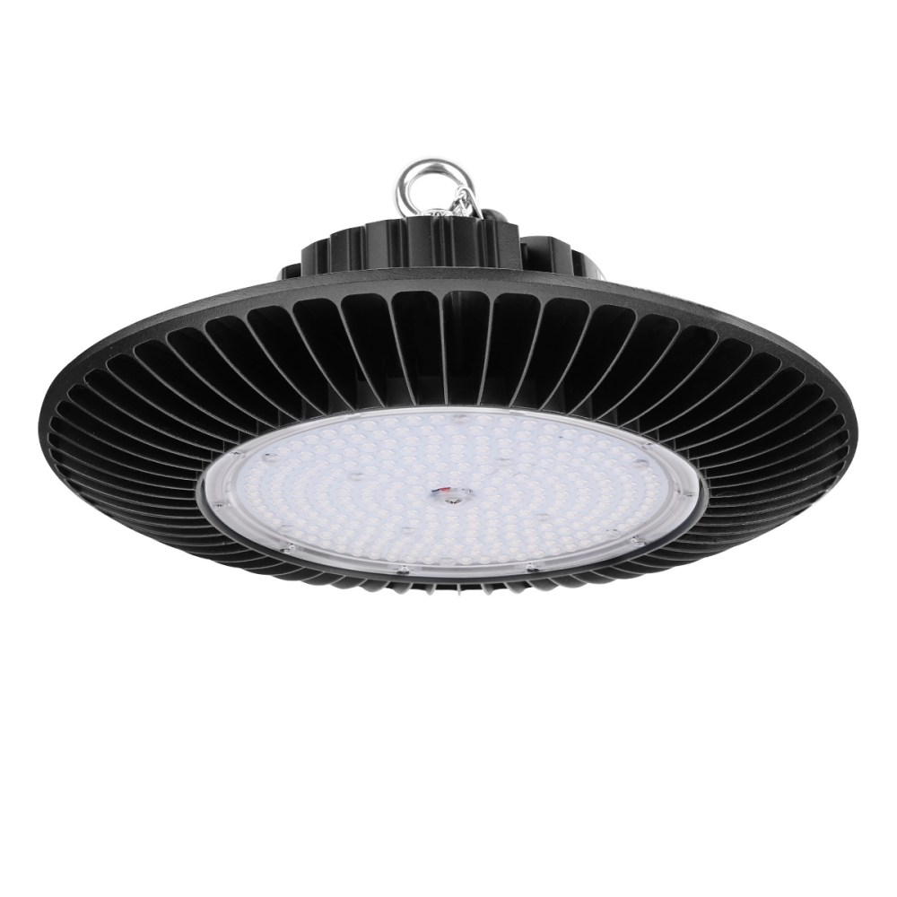 medium resolution of 200w ufo led high bay lights with philip leds dimmable 25000lm 400w hps mh bulbs equivalent ul dlc listed best led high bay warehouse lighting fixture