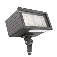70W LED Floodlight 6800lm Daylight White 5000K Waterproof