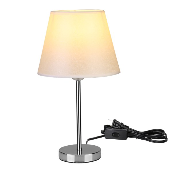 Lamp Shades for Bedside Tables