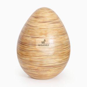 Igor Egg Floor Lamp Off | Egg Floor Lamp | Pitrit Floor Lamp | Pitrit Lighting Decor | Pitrit Lamp
