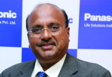 Dinesh Aggarwal, Joint Managing Director, Panasonic Pg 11