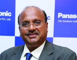 Dinesh Aggarwal, Joint Managing Director, Panasonic Pg 11