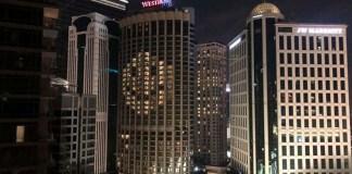 Jw Mariott Lighting The Westin Kuala Lumpur