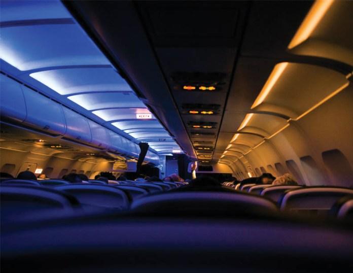 Aircraft Aviation Lighting