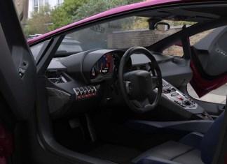 Osram Launched Oslon Piccolo Automotive Interiors