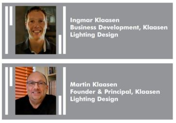 Klaasen Lighting Design