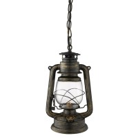 Traditional Lantern Ceiling Light