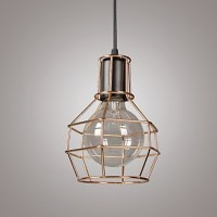 Modern Metal Mesh Pendant Light ,Simple Kitchen Pendant ...