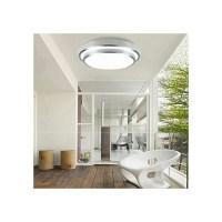 Flush Mount Lights LED 18W Bathroom Kitchen Light Round ...