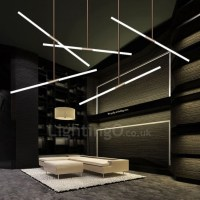 Modern /Contemporary LED Chandelier Lamp for the Bedroom ...
