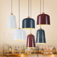 Modern/ Contemporary Dining Room LED Pendant Light for