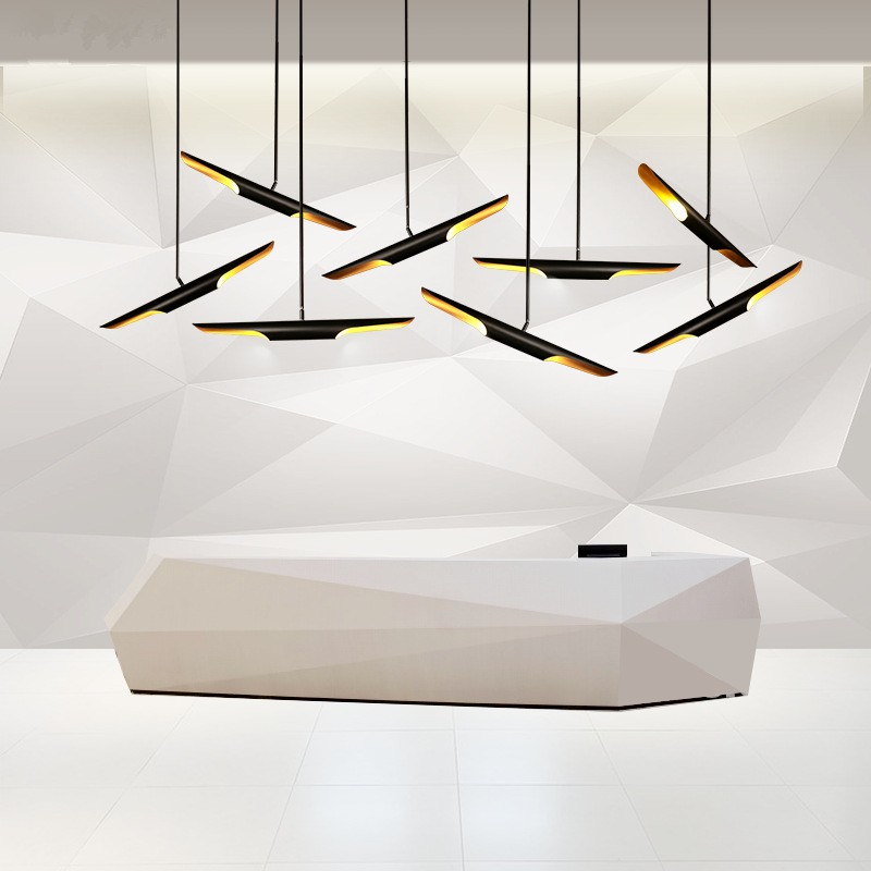 Modern/ Contemporary Living Room Pendant Light for Dining