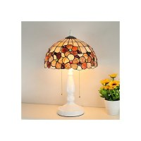 Ou Deep Sea Shell Lamp Romantic Creative Desk Lamp Of ...
