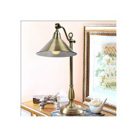 Study Desk lamp Eye Protection Metal Desk lamp - LightingO